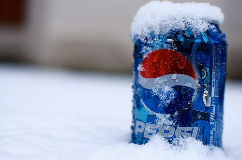 Double H Photography: Ice cold Pepsi
