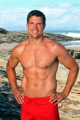 Survivor 22: Mike Chiesl