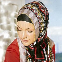 Different Hijab Styles
