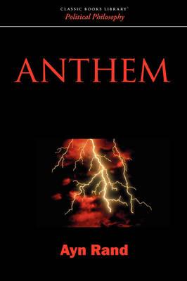 Delagar Review Ayn Rand Anthem
