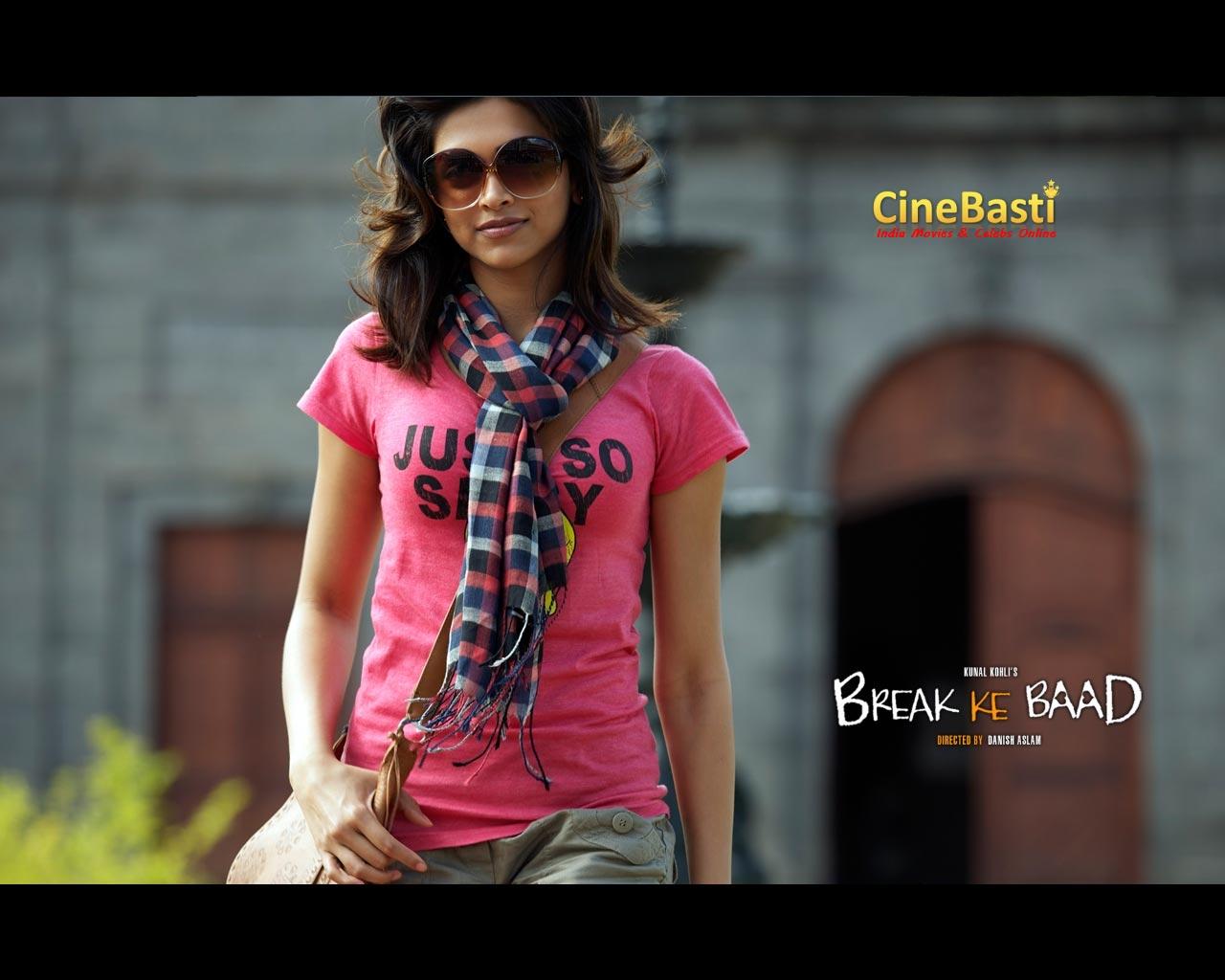 Bollywood Movie List - Wallpaper - Picture: Break Ke Baad | 1280 x 1024 jpeg 350kB