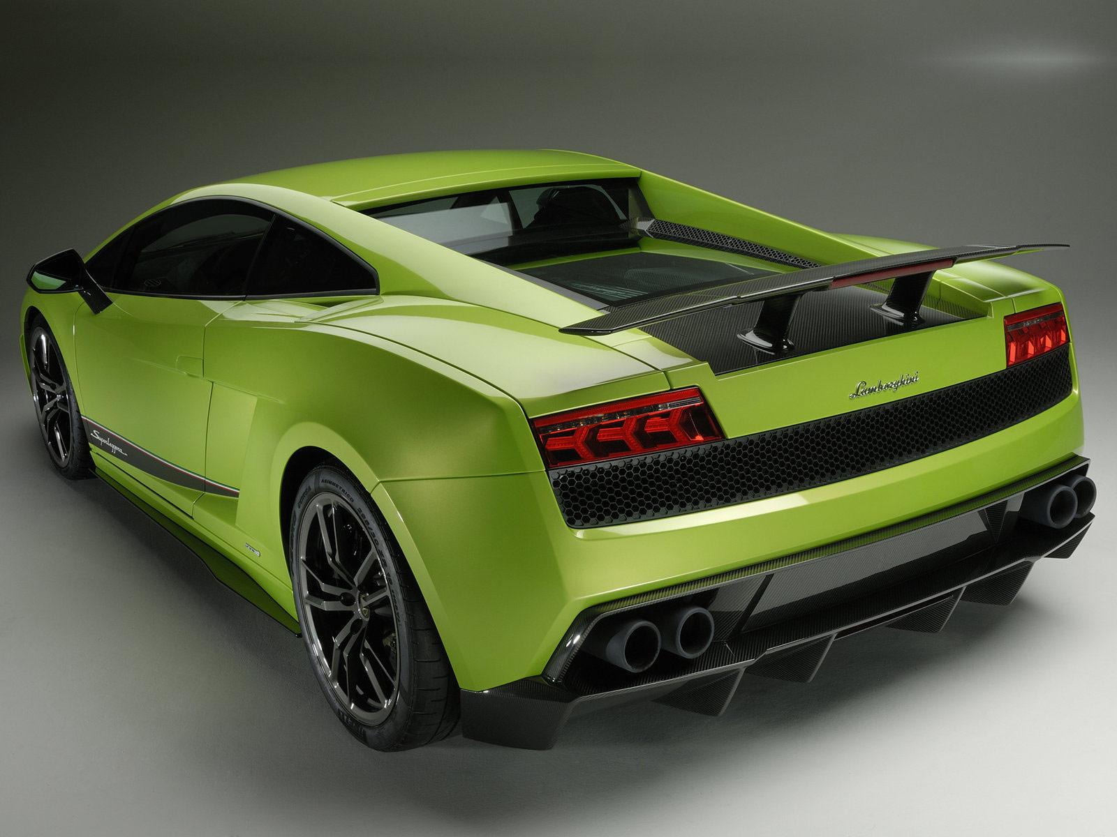 Car Insurance For Lamborghini Gallardo