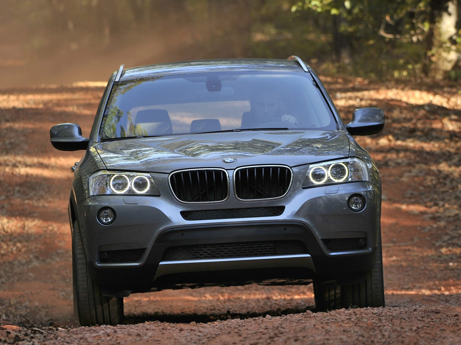 2011 BMW X3 xDrive20d wallpapers, accident lawyers info