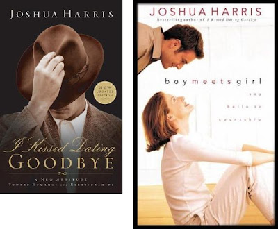 """joshua harris books boy meets girl I read a book recently called """"boy meets girl by joshua harris"""" the book really opened up my eyes to a whole new understanding of what it actually means to love."""
