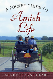 Review of A Pocket Guide to Amish Life by Mindy Starns Clark
