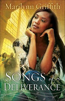 Blog Tour Review of Songs of Deliverance by Marilynn Griffith