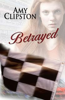 Betrayed by Amy Clipston