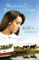 Review of Kelly's Chance by Wanda Brunstetter