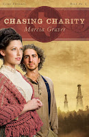 Review of Chasing Charity by Marcia Gruver
