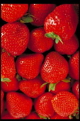 Frutas con más sabor