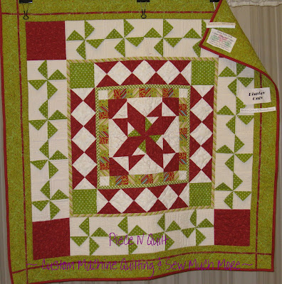 Remembering Robin Strobel - Stitch This! The Martingale Blog