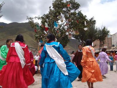 Carnaval de Huánuco