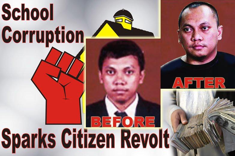 Korupsi Gayus