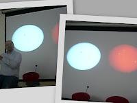 Torre del Sole-Parco Astronomico-Brembate Sopra-Immagine Sole
