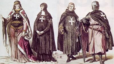 Resultado de imagen de Orden de San Juan