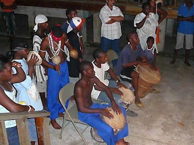 La Historia Garifuna