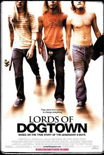 Lords of Dogtown starring John Robinson, Victor Rasuk, Emile Hirsch