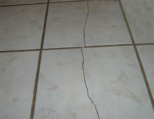 Home Remodeling Blog  Common mistakes in ceramic floor tiling I often get called into to figure out why a product installation failed and floor  tiles are a common installation that fails  First I have bullet pointed a
