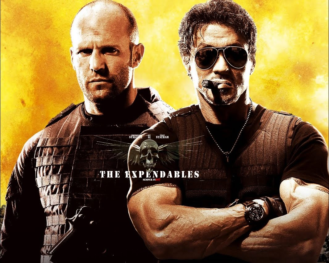 Expendables 4 release date in Sydney