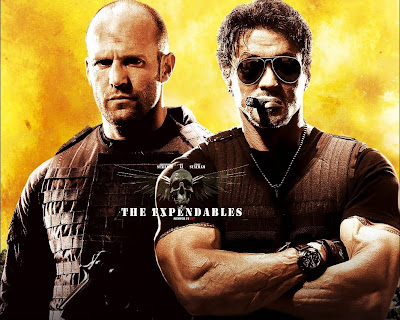 The Expendables Movie