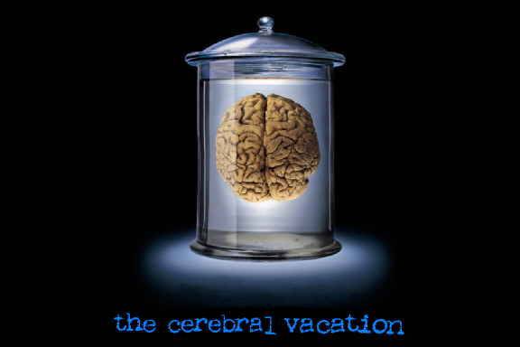THE CEREBRAL VACATION