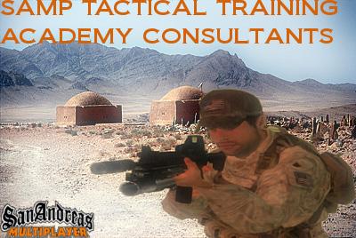 SAMP Tactical Training Consultants