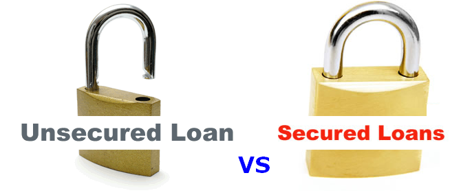 Unsecured Loan Definition >> Unsecured Loan Vs Secured Loan | Accounting Education