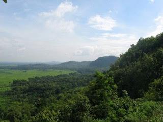 Gunung Gambar, Gunungkidul