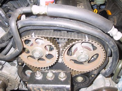 Chevy Timing Belt | Wiring Diagram