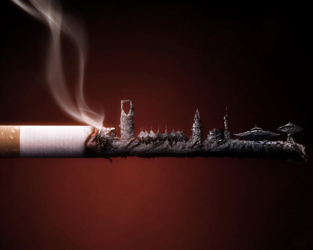Trololo Blogg Cigar Wallpaper Iphone