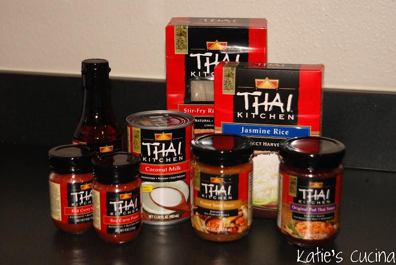 Thai Kitchen House Party