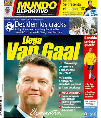 portadas Mundo Deportivo 1