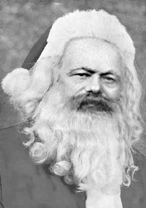 Carlitos Marx