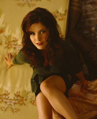 Slym Pickings Sophia Bush I Love Your Bedroom Eyes