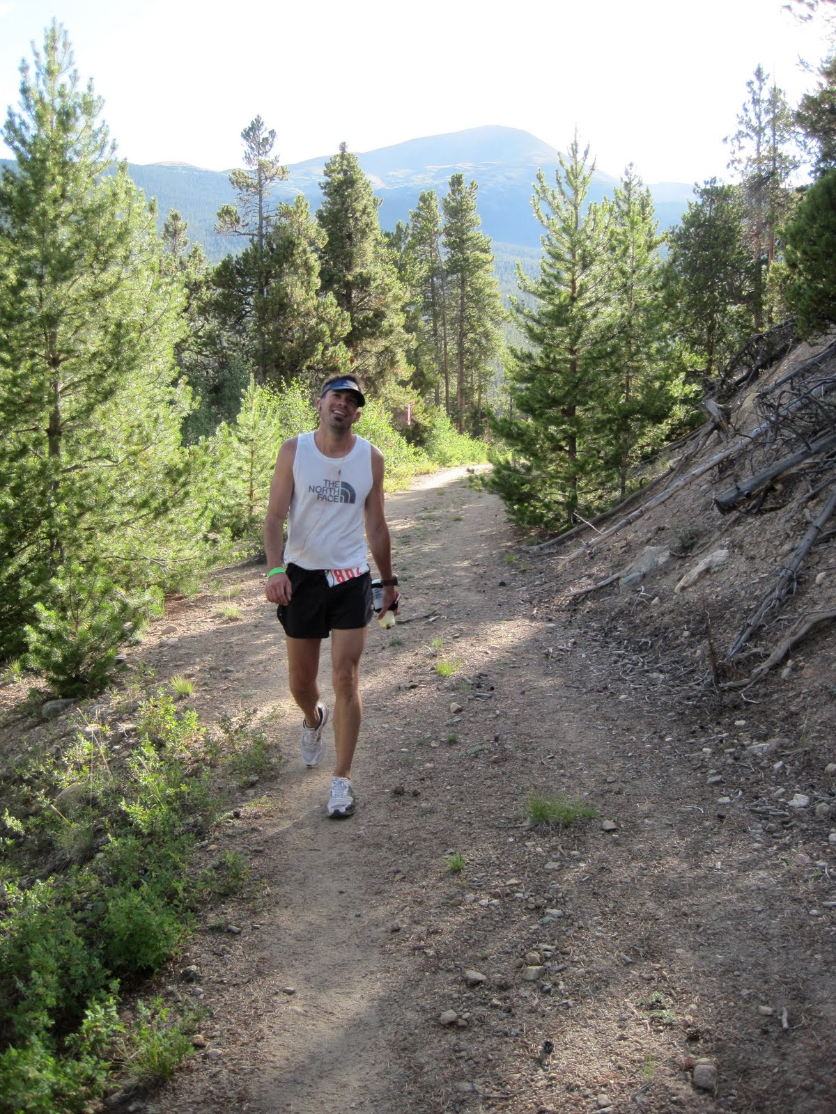 reinventing the run  catching your breath at 10 000 u0026 39   leadville trail 100 mile run
