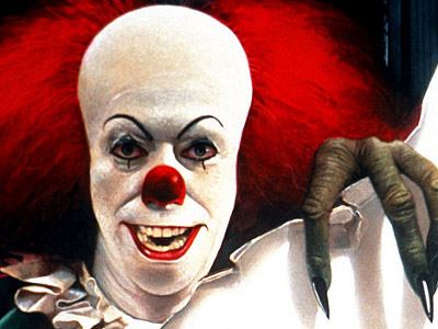 Gay Clown Porn - Personally, I have never liked clowns, they freak me out and I am scared to  death of them! I have always thought there was something macabre and evil  about ...