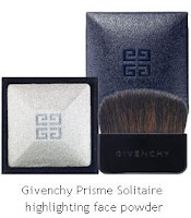 Givenchy Prisme Solitaire Hightlighting Face Powder