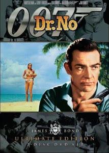 007: El Satánico Dr. No / Agente 007 Contra el Dr. No