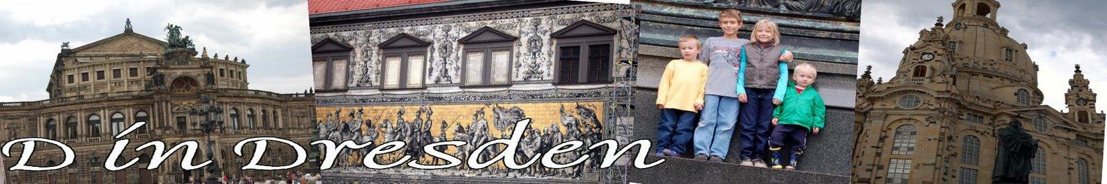 D in Dresden