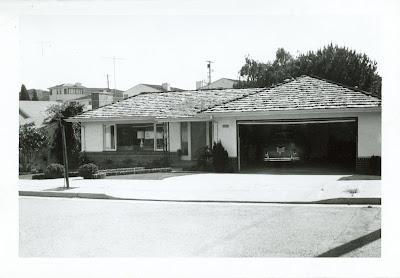 the 1950 s  architecture