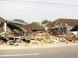 Gempa Sumut