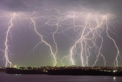 thunder killed students jos