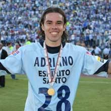 Adriano - Panathinaikos