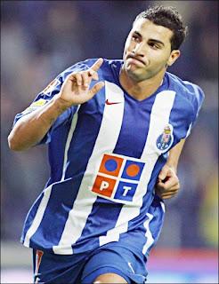 Falhou penalty - Ricardo Quaresma