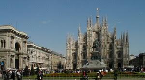 Viagens á Milão - Italia