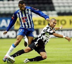 Bosingwa FC Porto