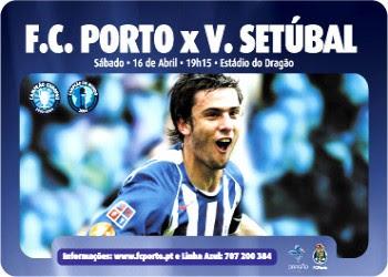 Fc Porto – Vitória de Setúbal