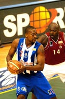 Porto na Final Basquetebol