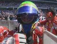 Qualifying GP Espanha