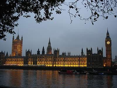 Londres Dicas